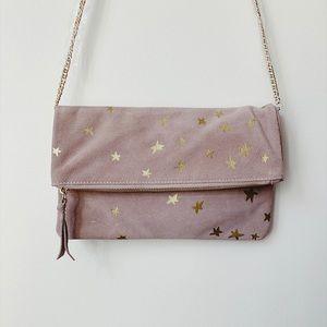 NEW mods lux purse